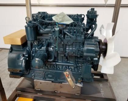 Kubota V3600-ET02